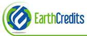Earth Credits Logo